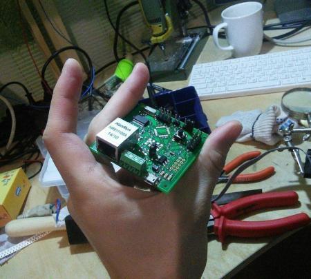 rfid controller